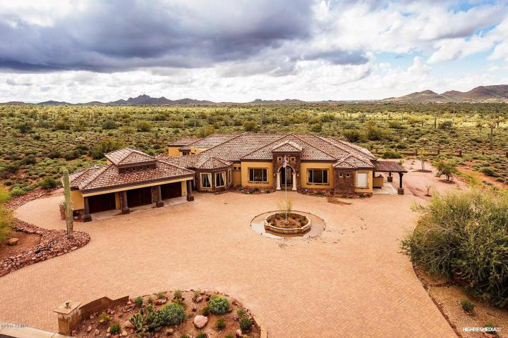 6761 E Grand View Ln Apache Junction, AZ 85119