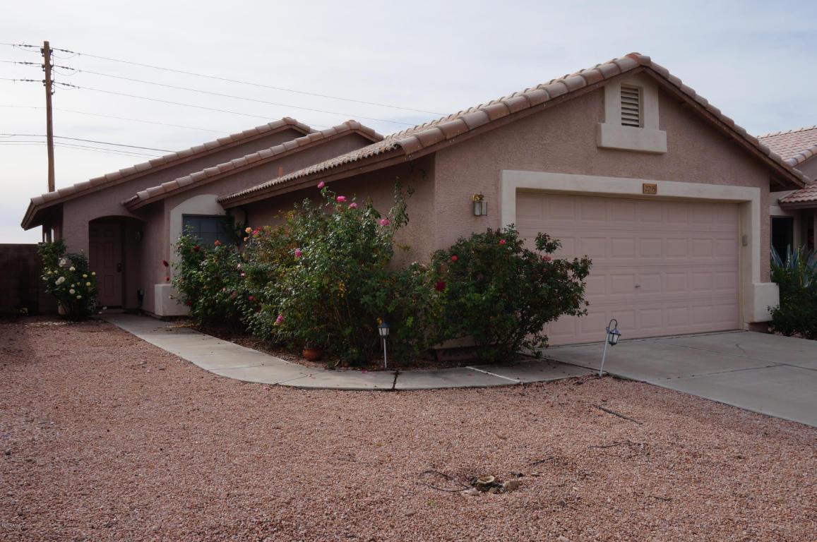 2295 E 39th Ave Apache Junction, AZ 85119