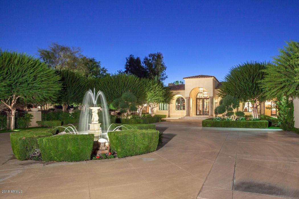 8560 N 58th Pl Paradise Valley, AZ 85253