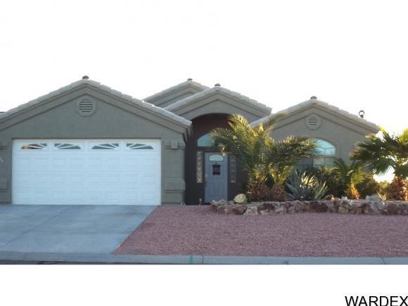 5931 S Desert Lakes Dr Fort Mohave, AZ 86426