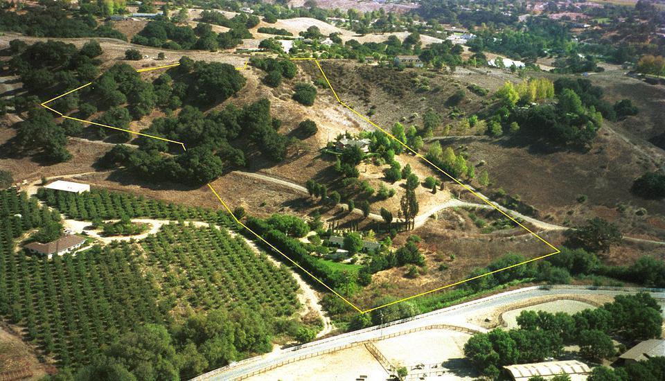 1234 Alamo Pintado Rd Santa Ynez, CA 93463