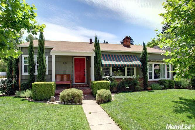 201 43rd St Sacramento, CA 95819