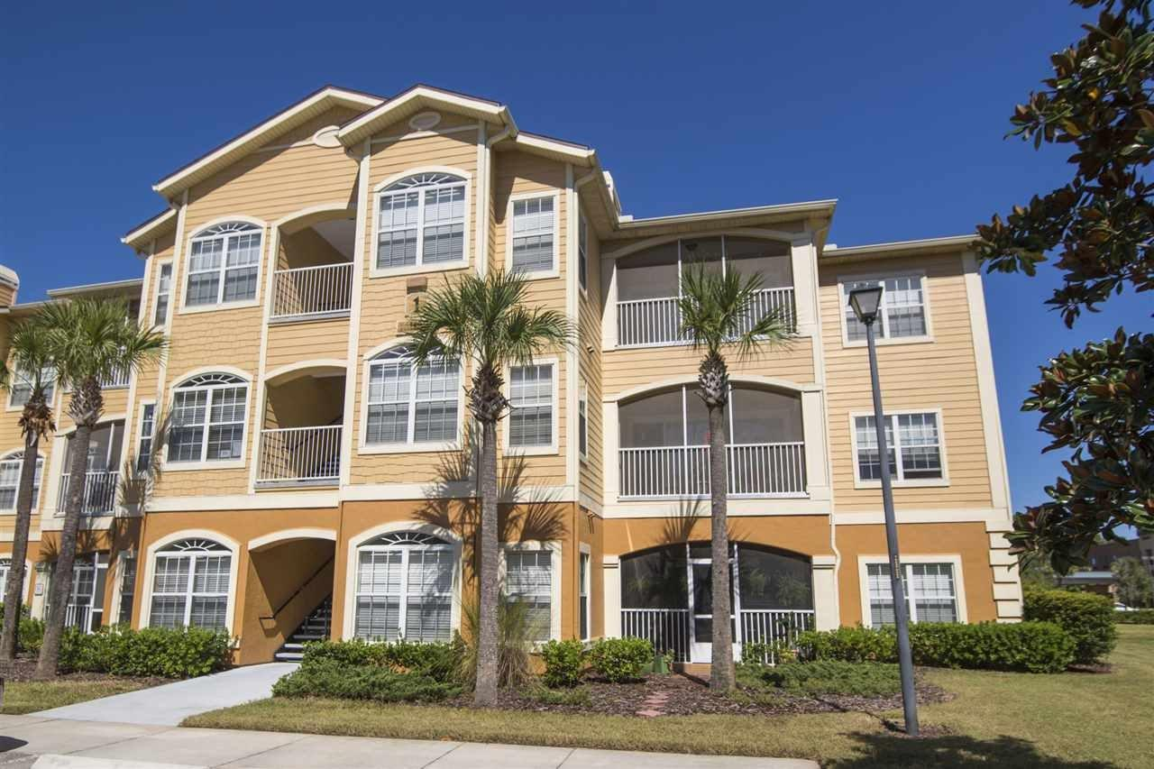 120 Old Town Pkwy #1307 Saint Augustine, FL 32084