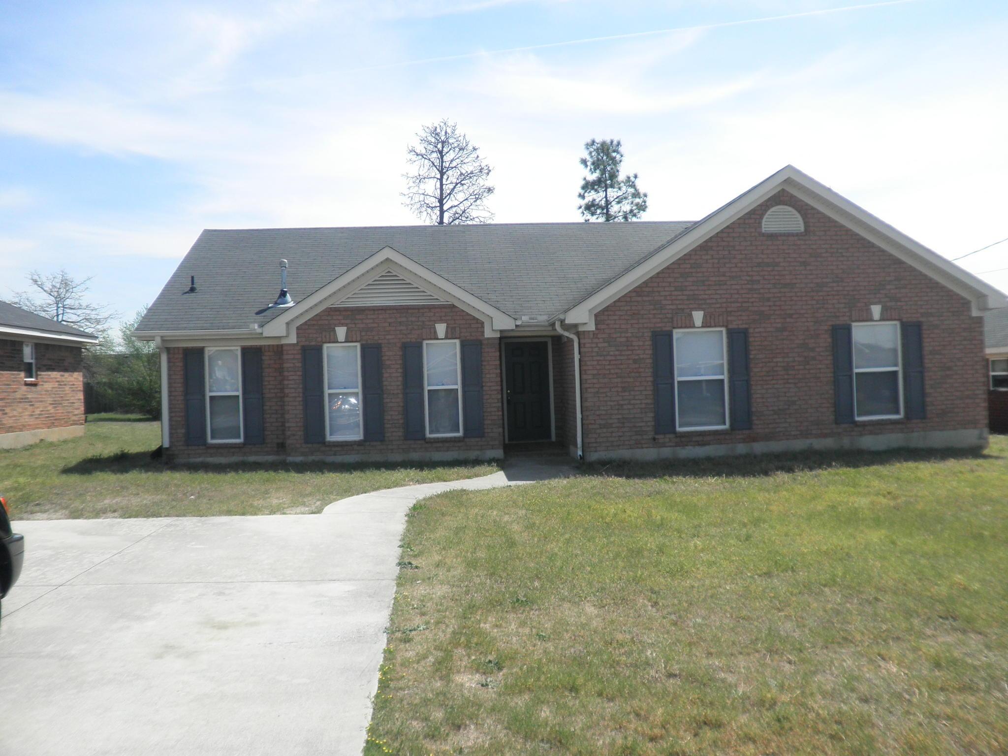3634 Stanton Ct Augusta, GA 30906