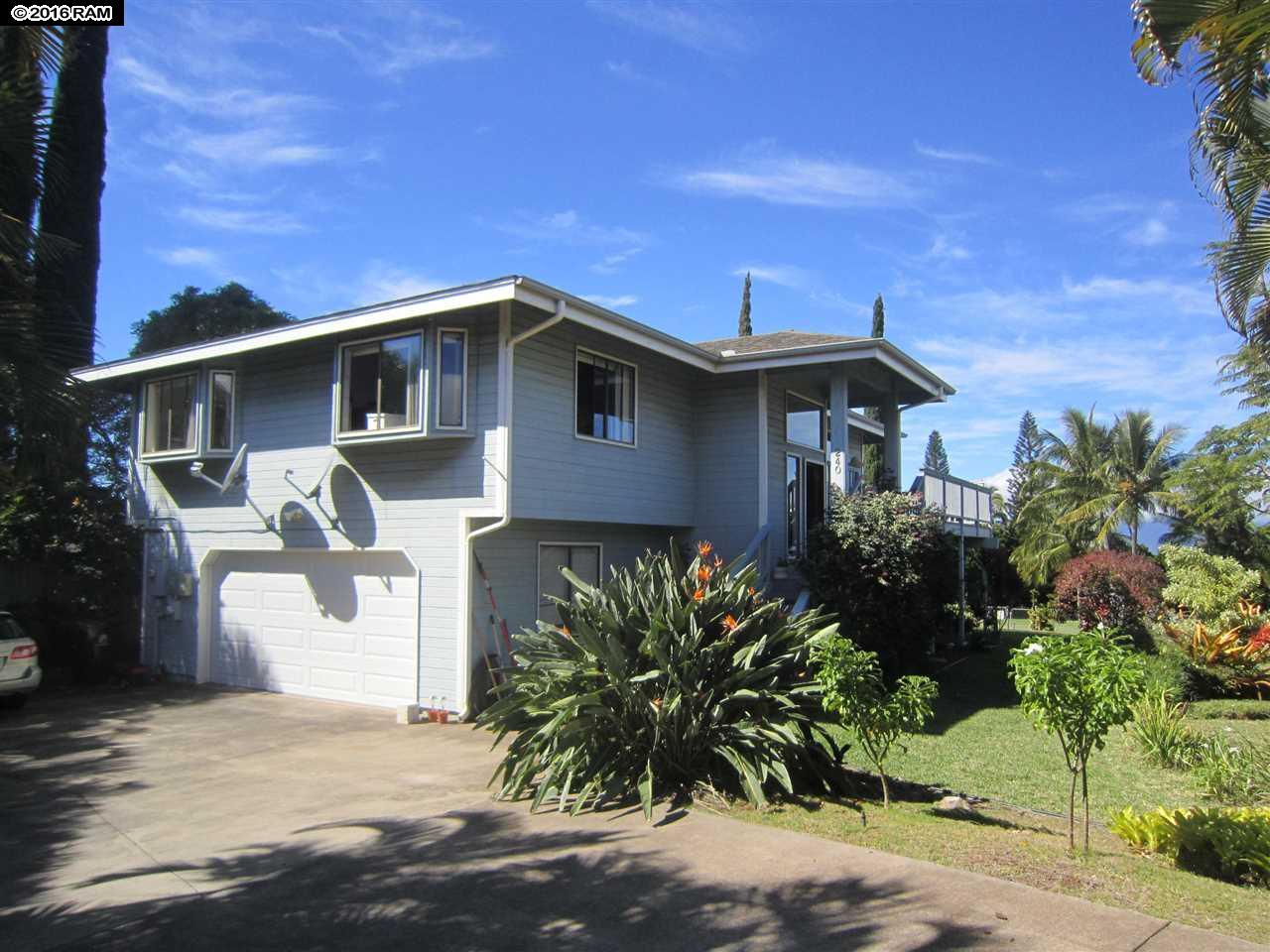 240 Nalani St Makawao, HI 96768