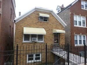 2337 W 23rd St Chicago, IL 60608