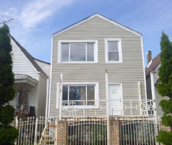 4024 S Artesian Ave Chicago, IL 60632