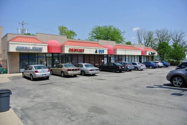 5322 South Archer Avenue #B Chicago, IL 60632