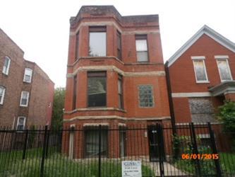 6512 S Drexel Avenue Chicago, IL 60637