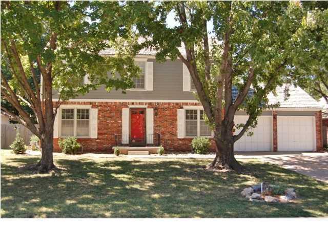 219 N Burr Oak Rd image #1
