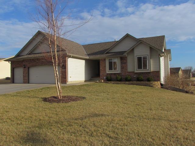 11448 E Pine Meadow Ct Wichita, KS 67206