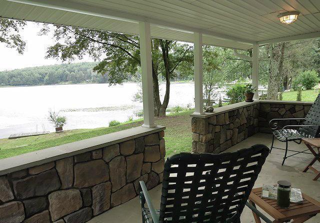 Lot 7 Handsome Lake image #4