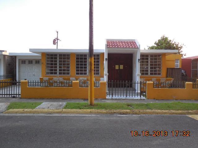 29-7 11 St Santa Rosa Bayamon, Pr, 00959 Bayamon County Bayamon, PR 00959