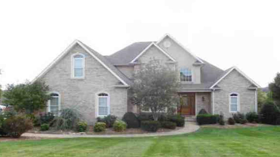 123 Laurel Ridge Dr Jonesborough, TN 37659
