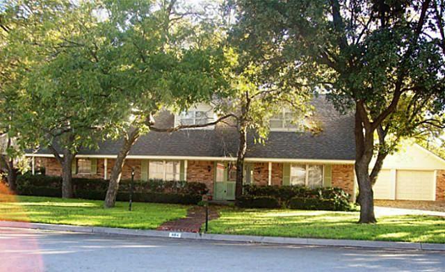 604 Aspen Road Gainesville, TX 76240