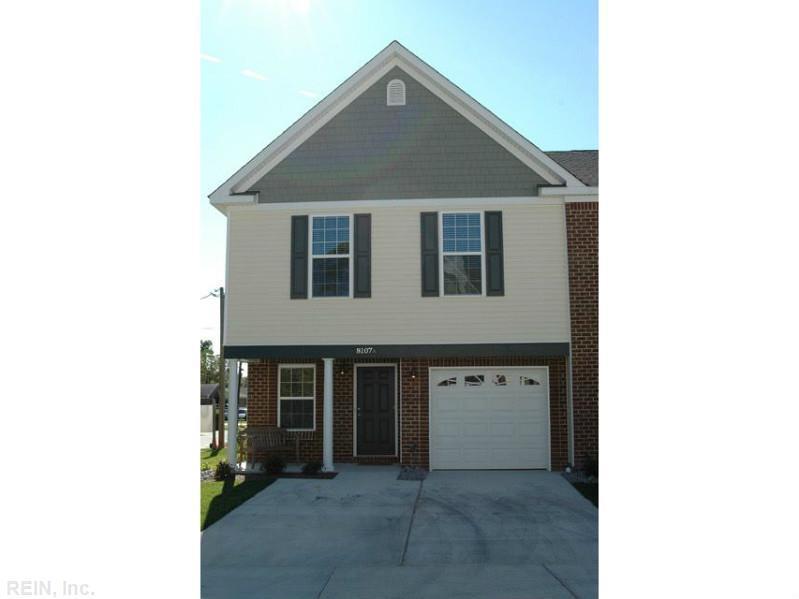 8107 Redmon Rd Norfolk, VA 23518