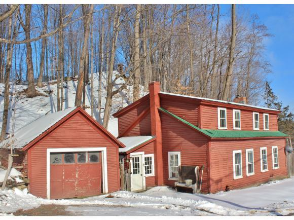 87 Andover St Ludlow, VT 05149
